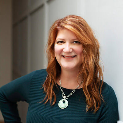 branding expert Laurie Baines